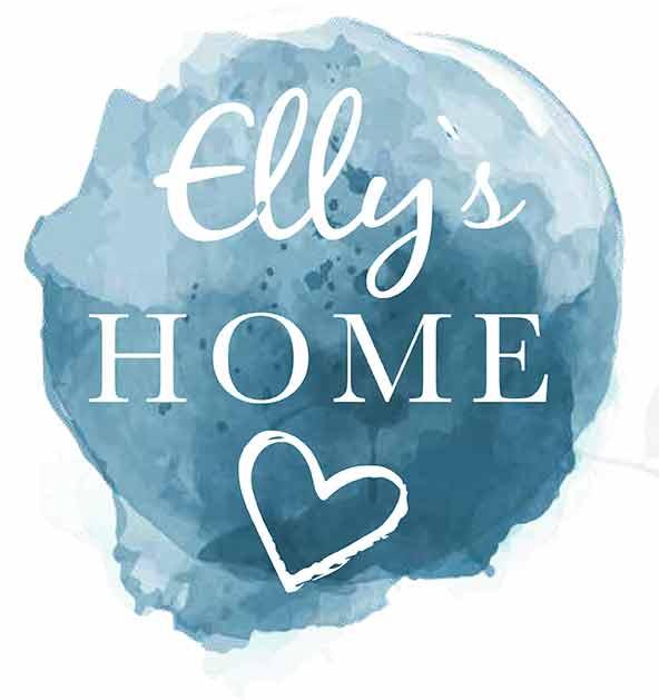 Logo Ellys Home Wohn-Einrichtungs-Blog