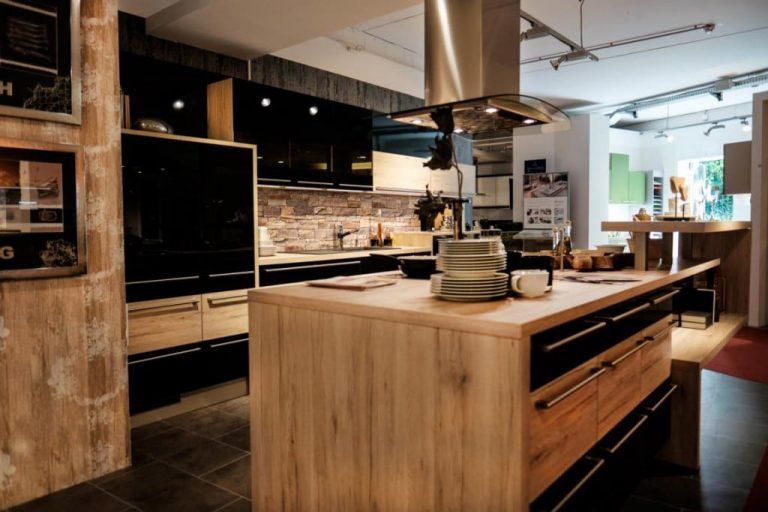 Küchen, Wesa, Göttingen