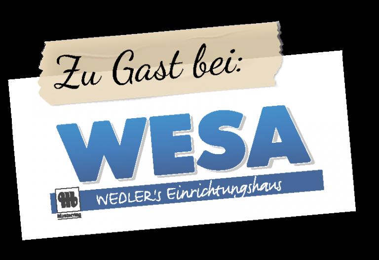 Wesa Logo