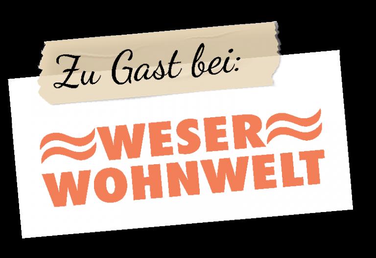 Weser Wohnwelt Logo
